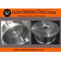 Buy cheap SS Wheels - Monoblock Blank Staggered Wheels A6061 Wheels 0 - 75mm ET 18 Inch from wholesalers