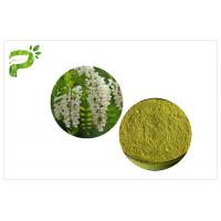 Buy cheap Flower Bud Natural Energy Supplements Vitamin P Powder Rutin Of Sophora Japonica Extract from wholesalers