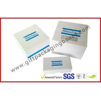Buy cheap Right Angle Customized Rigid Magnetic Gift Boxes, Promotional Coated Paper Packaging Box product
