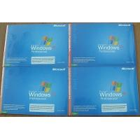 Buy cheap Microsoft Windows XP Professional SP3 Full OEM For Computer Utility Software from wholesalers
