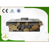 Buy cheap Gold Miner Teppanyaki Hibachi Grill Table , Gas Teppanyaki Grill Equipment from wholesalers
