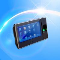 Buy cheap Biopad100 Wi-Fi Fingerprint Time Attendance with Software from wholesalers