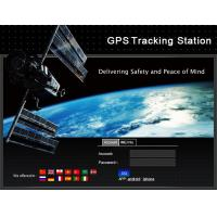 Buy cheap GPS Tracker and GPS Tracking Software from Shenzhen Yiwen Technology Co., Ltd., Factory/Developer from wholesalers