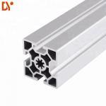 Buy cheap Square 6063 Extrusion Aluminium Tube Sections , Customized V Slot Aluminum Profile from wholesalers