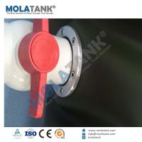 Buy cheap mola tank  100L 1000L 10000L TPU / PVC / PE Collapsible Underground Water Storage Tanks from wholesalers