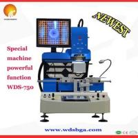 Buy cheap Best choice WDS-750 trending products telephone mobile reparer outils chipset bga remover from wholesalers