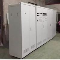 Buy cheap Vertical Outdoor Weatherproof Electrical Enclosures With Standard Configuration product
