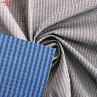 F4279 100% polyester shape and imitation memory series for outdoor jacket
