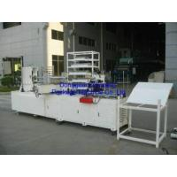 Buy cheap Spiral Paper Tube Making Machine from wholesalers