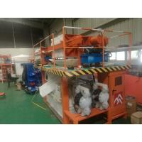 Buy cheap Automatic ISO9001 Iron Removal Filter RO System Water Purifier Machine product