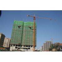 Buy cheap topkit 10 tons tower crane qtz160 from wholesalers
