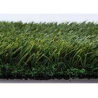 Buy cheap 50mm Landscaping Artificial Grass U Shape Residential Artificial Grass For Yard from wholesalers