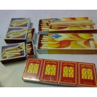 Buy cheap Safety Match with EN 1783-3 from wholesalers