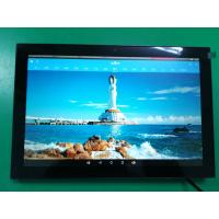 Buy cheap Tablet 10 Android PoE With Wall Mount Bracket from wholesalers