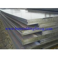 Buy cheap Stainless Steel Plate ASTM A240 374 Hot Rolled, Cold Drawn,  Smooth Surface, Bright Color from wholesalers