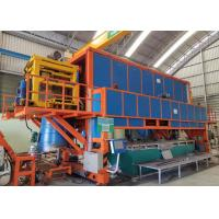 Buy cheap Full-Automatic Hot Dip Galvanizing Equipment Production Line from wholesalers