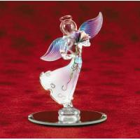 Buy cheap GLOWING GLASS ANGEL from wholesalers