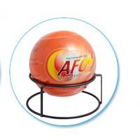 Buy cheap Red 1KG / 1.3KG Fire Extinguisher Ball 15CM Diameter For Fire Protection product