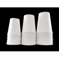 Buy cheap Offset & Flexo Printed Paper Coffee Cups Food Grade A Paper Material product