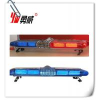 Buy cheap China factory product led police warning lightbars from wholesalers