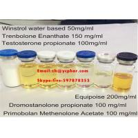 Buy cheap Bulking Cycle Injectable Steroids Boldenone Undecylenate EQ 300mg/ml for Muscle Gains from wholesalers