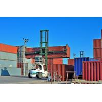 Buy cheap Experienced Container Freight Logistics Warehousing China To USA Chicago Miami Everglades from wholesalers