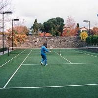 Buy cheap Suntex Golden Slam-T19 backyard tennis from wholesalers