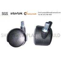 Buy cheap China Nylon Plastic Castor Wheels for Furniture Industry from wholesalers