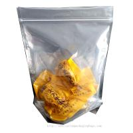 Buy cheap Ziplock Plastic Food Packaging Bags Resealable Transparent Clear Waterproof PVC from wholesalers