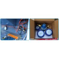 Oxygen control device