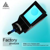 China LCD video monitor video fiber microscope 400X on sale