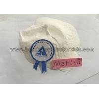 Buy cheap Raw Powders Anabolic Cutting Cycle Steroids For Bodybuilding  CAS 434-07-1 from wholesalers