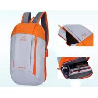 Buy cheap Personalized Sports Rucksacks Backpacks Recyclable For Men And Women from wholesalers