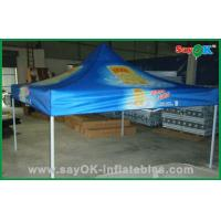 Buy cheap Portable Aluminum Canopy 4x4 Folding Tent Waterproof Commercial Tent product