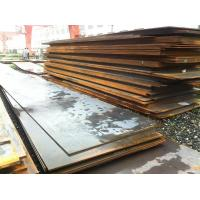 Buy cheap ASTM A36 Carbon Steel Plate Q235B Q235C Q345D Boiler Pressure Vessel Plate from wholesalers