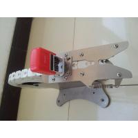 Buy cheap bakery food packaging/bag clip machine from wholesalers