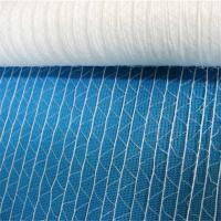 Buy cheap HDPE Knitted Pallet Net for Grass Wrapping product
