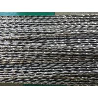 Buy cheap ASME SA213 316L Stainless Steel Twisted Tube For Shell / Tube Heat Exchanger from wholesalers