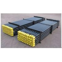 Buy cheap High Durability Drill Steel Pipe For Water Drilling Rig High Accuracy from wholesalers