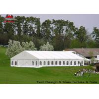 Buy cheap Warehouse Outdoor Event Storage Tent / Large Wedding Party Tent product