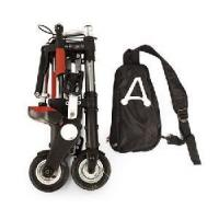 """Buy cheap """"A"""" Style Easy Stored Foldable Bicycle (QXB-06-01B) from wholesalers"""