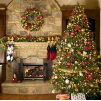 Buy cheap All color xmas decoration tree from wholesalers