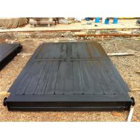 Buy cheap High quality gas drilling rig matting boards for sale at Aipu solids from wholesalers