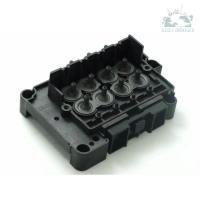Buy cheap Epson dx7 nozzle mainfold,Epson B500 print head mainfold,B300 print head adapter product