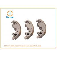 Buy cheap GRAND GN5 DREAM Motorcycle Clutch Disc Clutch Fixing Plate ADC12 Material / Motorcycle Clutch Spare Parts from wholesalers