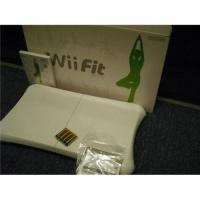 Buy cheap Nintendo Wii,Nintend Wii fit,NEW 1 NINTENDO WII GAME CONSOLE,WII FIT PLUS BUNDLE from wholesalers