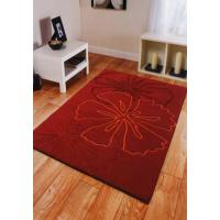 Buy cheap Home textile/Area rug/Acrylic handtufted carpet/living doormat from wholesalers