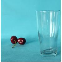 Buy cheap High quality fashion Glass drinkware cups from wholesalers