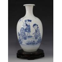 Buy cheap porcelain vase/chinaware vase/bottle gift/tradtional craft/collection/ceramic from wholesalers