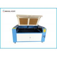 Buy cheap 1390 100W CNC CO2 Acrylic Wood Laser Engraving Cutting Machine With Auto Focus from wholesalers
